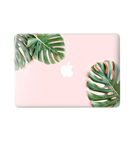 Lunso Palm Springs vinyl sticker voor de MacBook Pro 13 inch (2016-2020)