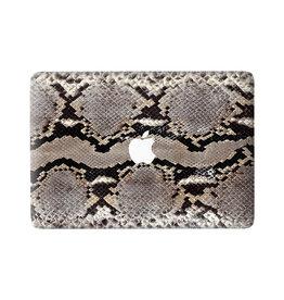 Lunso Snake vinyl sticker voor de MacBook Pro 13 inch (2016-2020)