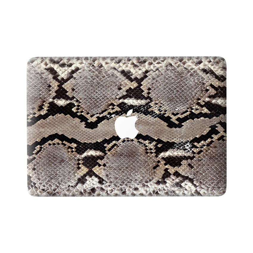 Lunso Snake vinyl sticker voor de MacBook Pro 13 inch (2016-2019)