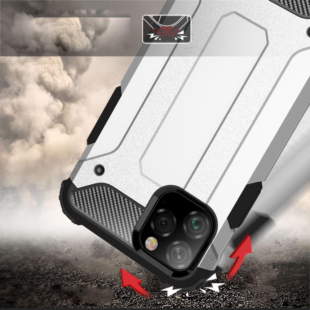 Lunso Armor Guard hoes Goud voor de iPhone 11 Pro