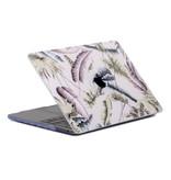 Lunso Le Tropique cover hoes voor de MacBook Pro 13 inch (2016-2019)