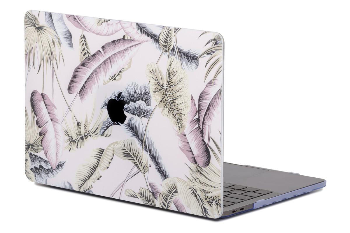 Lunso Le Tropique cover hoes voor de MacBook Pro 15 inch (2016-2020)