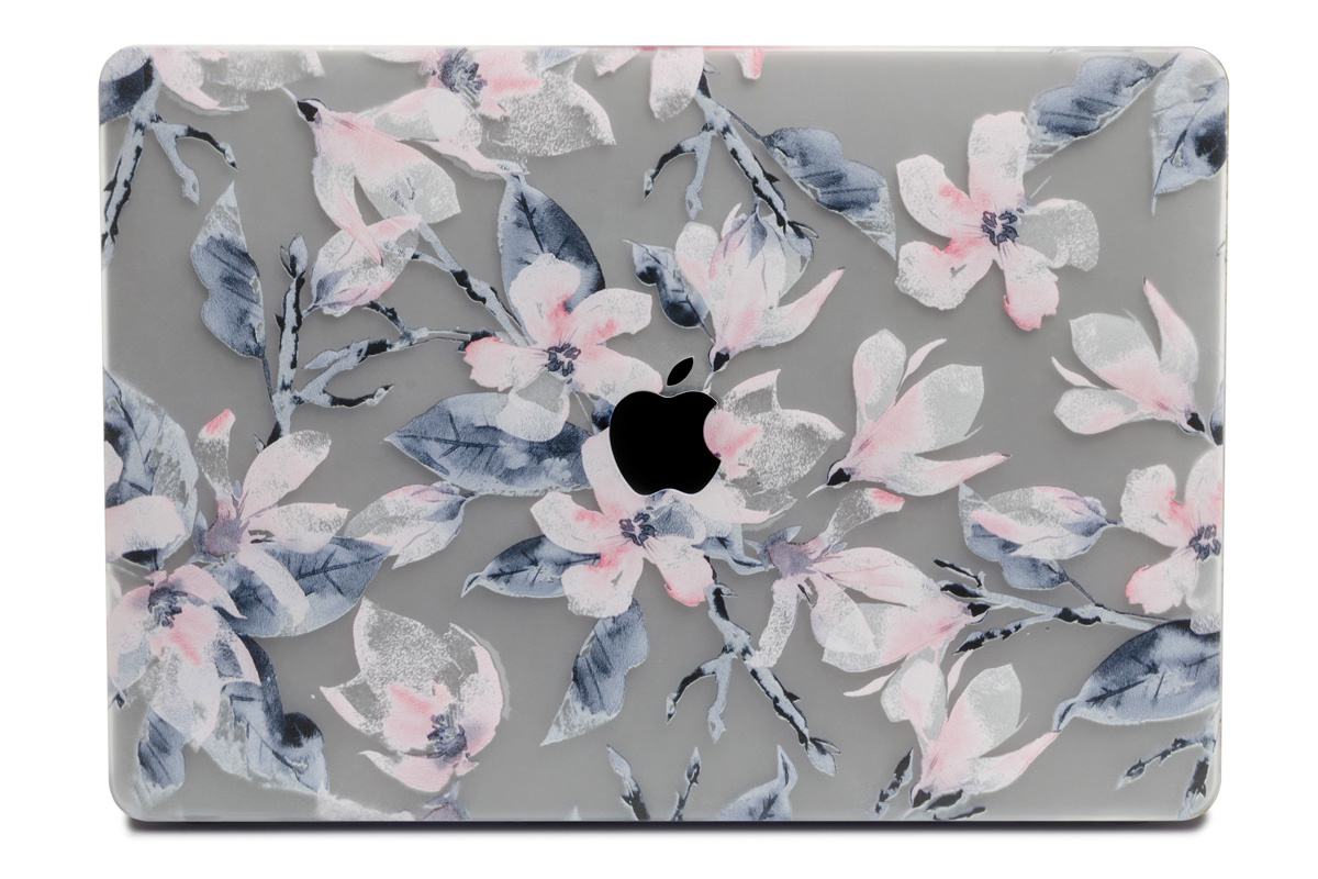 Lunso Lily cover hoes voor de MacBook Pro 13 inch (2016-2019)