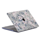 Lunso Lily cover hoes voor de MacBook Air 13 inch (2018-2019)