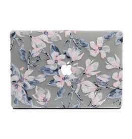 Lunso Lunso - cover hoes - MacBook Air 13 inch (2010-2017) - Lily