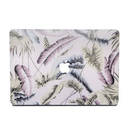 Lunso Lunso - cover hoes - MacBook Air 13 inch (2010-2017) - Le Tropique