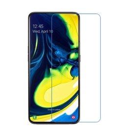 Lunso 2 stuks beschermfolie - Samsung Galaxy A80 / A90