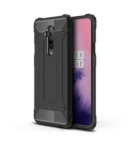 Lunso Lunso - Armor Guard hoes - OnePlus 7T Pro - Zwart