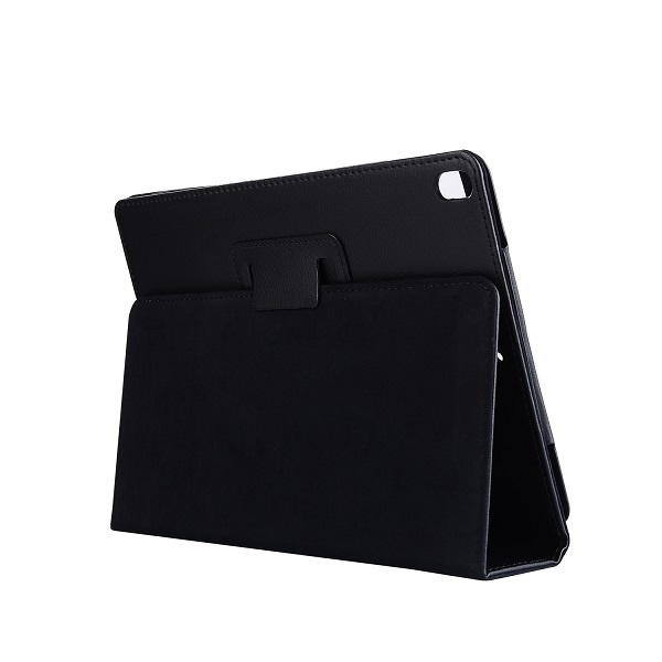 Stand flip sleepcover hoes - iPad Pro 10.5 inch / Air (2019) 10.5 inch - Zwart