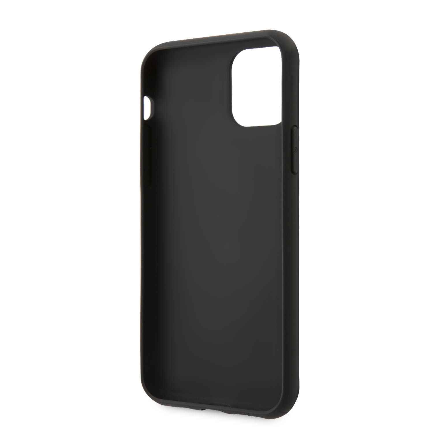 Guess Backcover hoes Zwart voor de iPhone 11 Pro