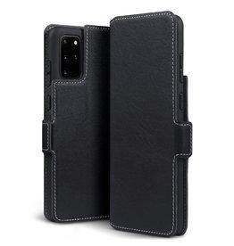 Qubits Qubits - slim wallet hoes - Samsung Galaxy S20 Plus - Zwart