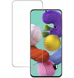 Beschermglas - Samsung Galaxy A51