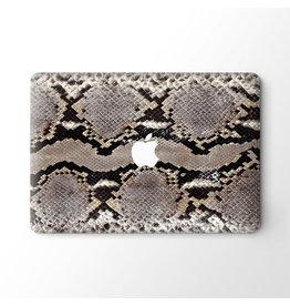 Lunso Lunso - vinyl sticker - MacBook Pro 16 inch - Snake