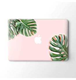 Lunso Lunso - vinyl sticker - MacBook Pro 16 inch - Palm Springs