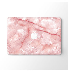 Lunso Lunso - vinyl sticker - MacBook Pro 16 inch - Marble Blaire