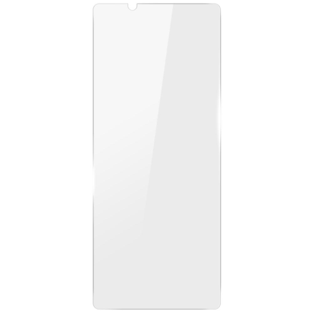 Lunso 2 stuks beschermfolie voor de Sony Xperia 1 II