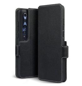 Qubits Qubits - slim wallet hoes - Xiaomi Mi 10 - Zwart
