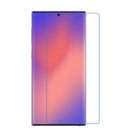 Lunso 2 stuks beschermfolie - Samsung Galaxy Note 20 Ultra