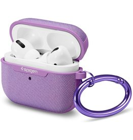 Spigen - Urban Fit cover hoes - AirPods Pro - Paars