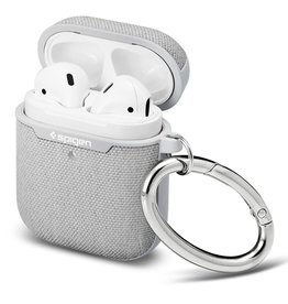 Spigen - Urban Fit cover hoes - AirPods 1 / 2 - Grijs