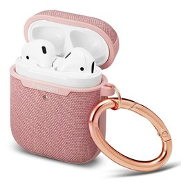Spigen - Urban Fit cover hoes - AirPods 1 / 2 - Roze