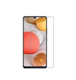 Lunso 2 stuks beschermfolie - Samsung Galaxy A42