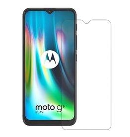 Beschermglas - Motorola Moto G9 Play