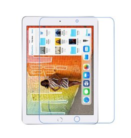 Lunso 2 stuks beschermfolie - iPad 10.2 inch 2019 / 2020
