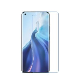 Lunso 2 stuks beschermfolie - Xiaomi Mi 11