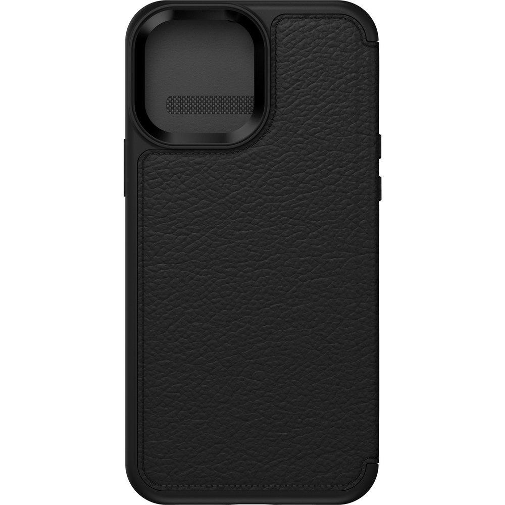 Otterbox iPhone 13 - Strada Case wallet hoes - Zwart