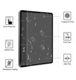 Lunso iPad Pro 11 inch (2018/2020/2021) - Beschermglas