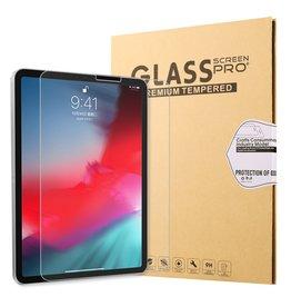 Lunso iPad Pro 12.9 Inch (2018/2020/2021) - Beschermglas