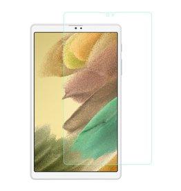 Lunso 2 stuks beschermfolie - Samsung Galaxy Tab A7 Lite