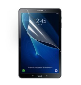 2 stuks beschermfolie Samsung Galaxy Tab A 10.1 inch (2016)