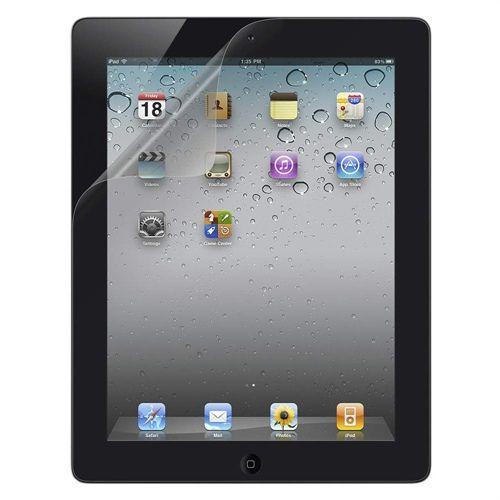 Afbeelding van 2 stuks beschermfolie iPad / 3 4