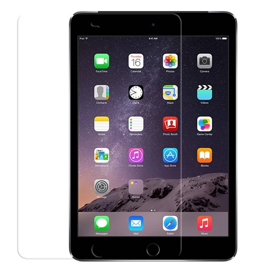 Afbeelding van 2 stuks beschermfolie iPad Mini 1 / 3