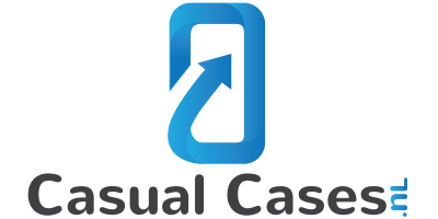 CasualCases.nl | Smartphone, Tablet, MacBook en E-reader hoesjes!