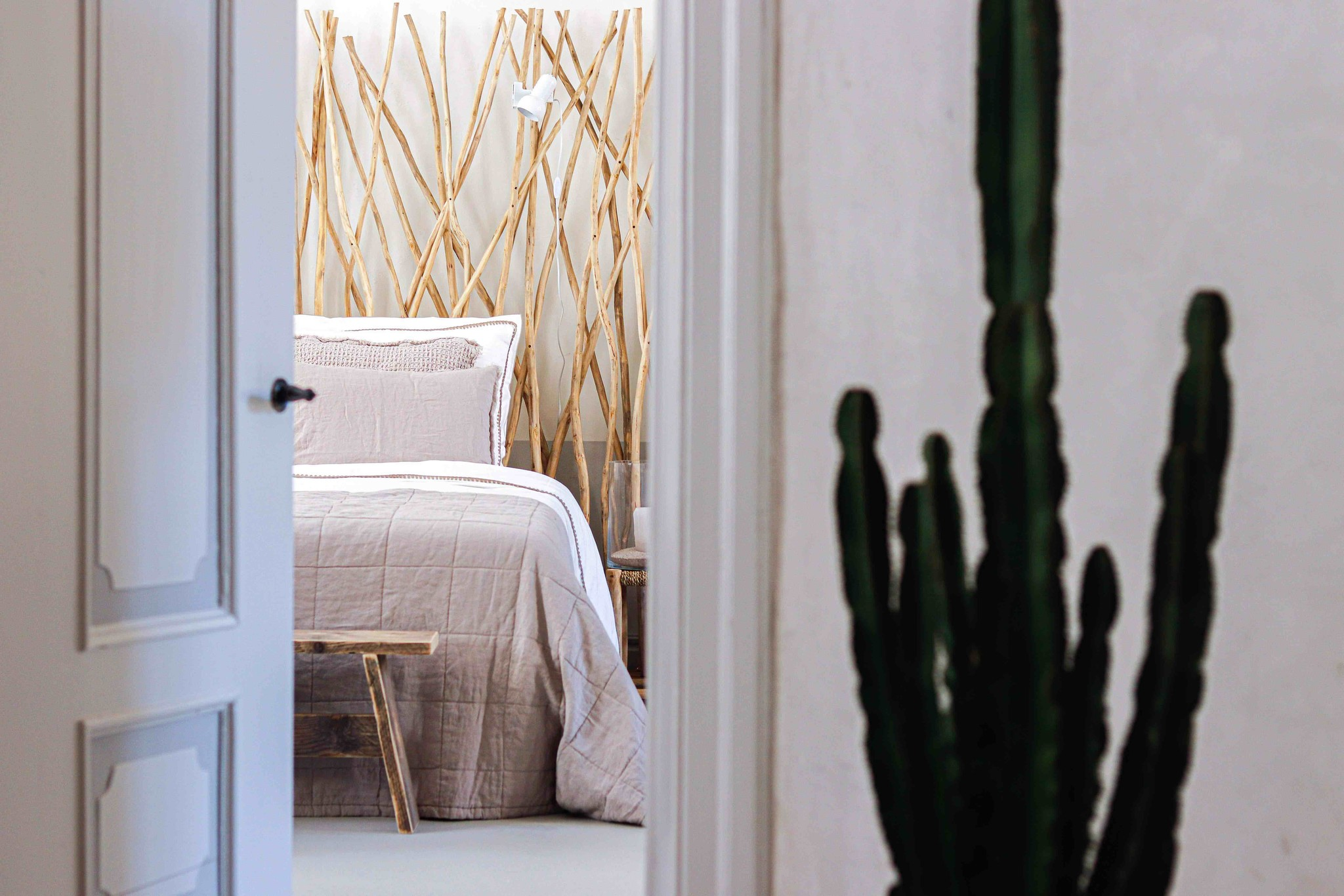 Home Linen Labels Showroom