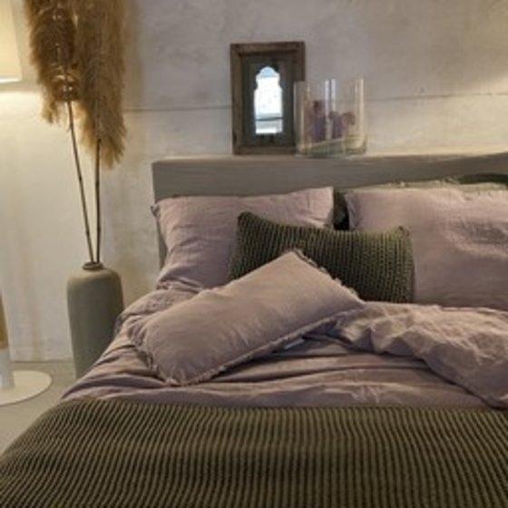 Housse de coussin decoratif Malaga