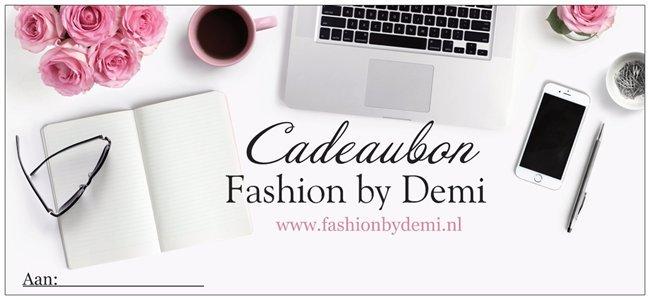 Cadeaubon / Kadobon