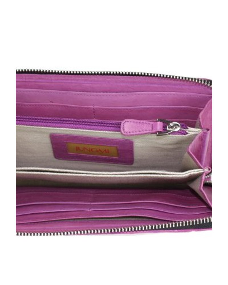 Pamina wallet lilac