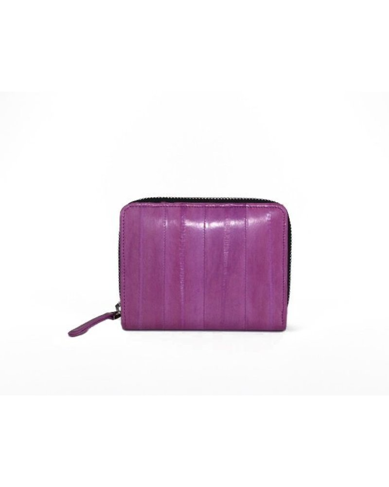 Pamina Geldbörse medium, Wallet lilac
