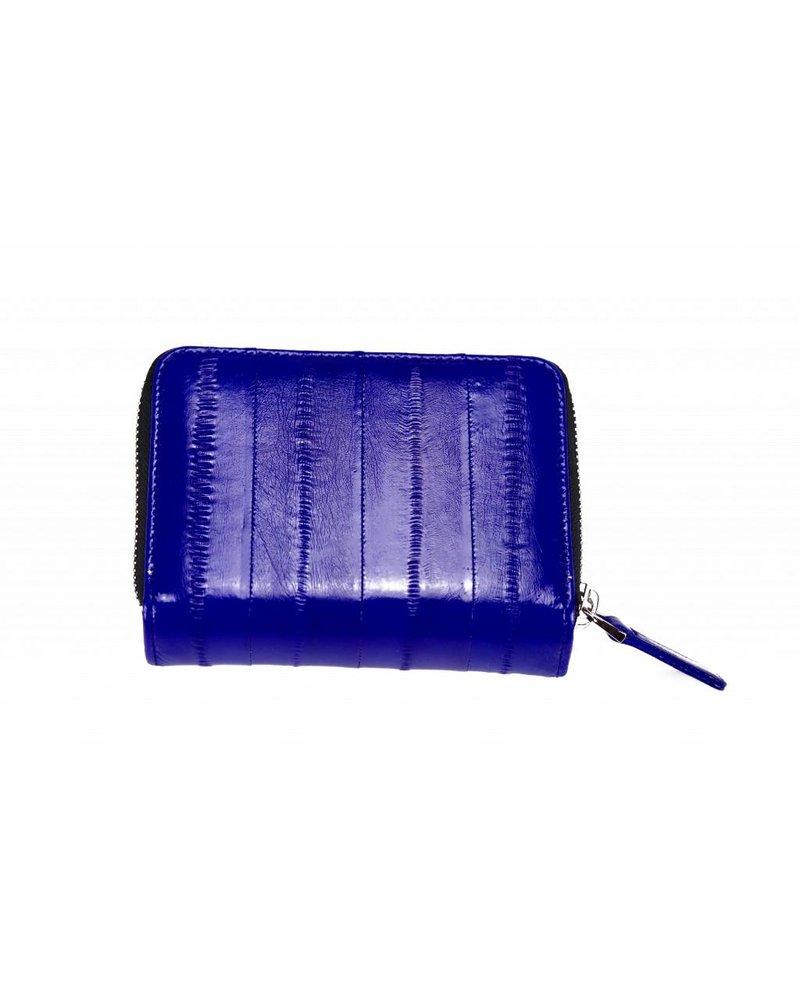 Pamina wallet medium Royalblue