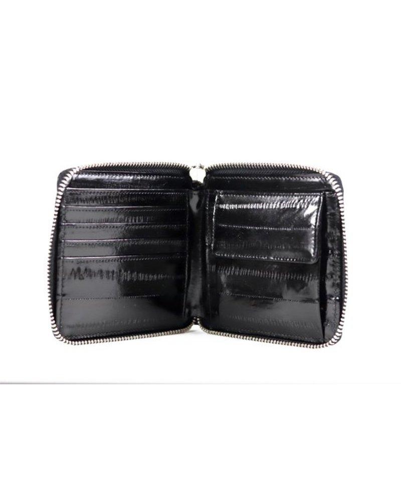 Tamino Portemonnaie schwarz