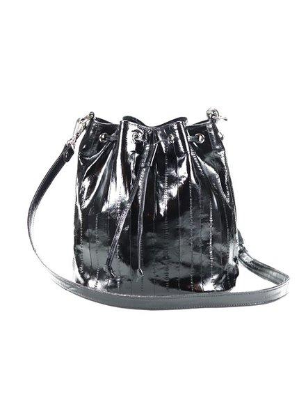 JUNGMI Bucket bag black