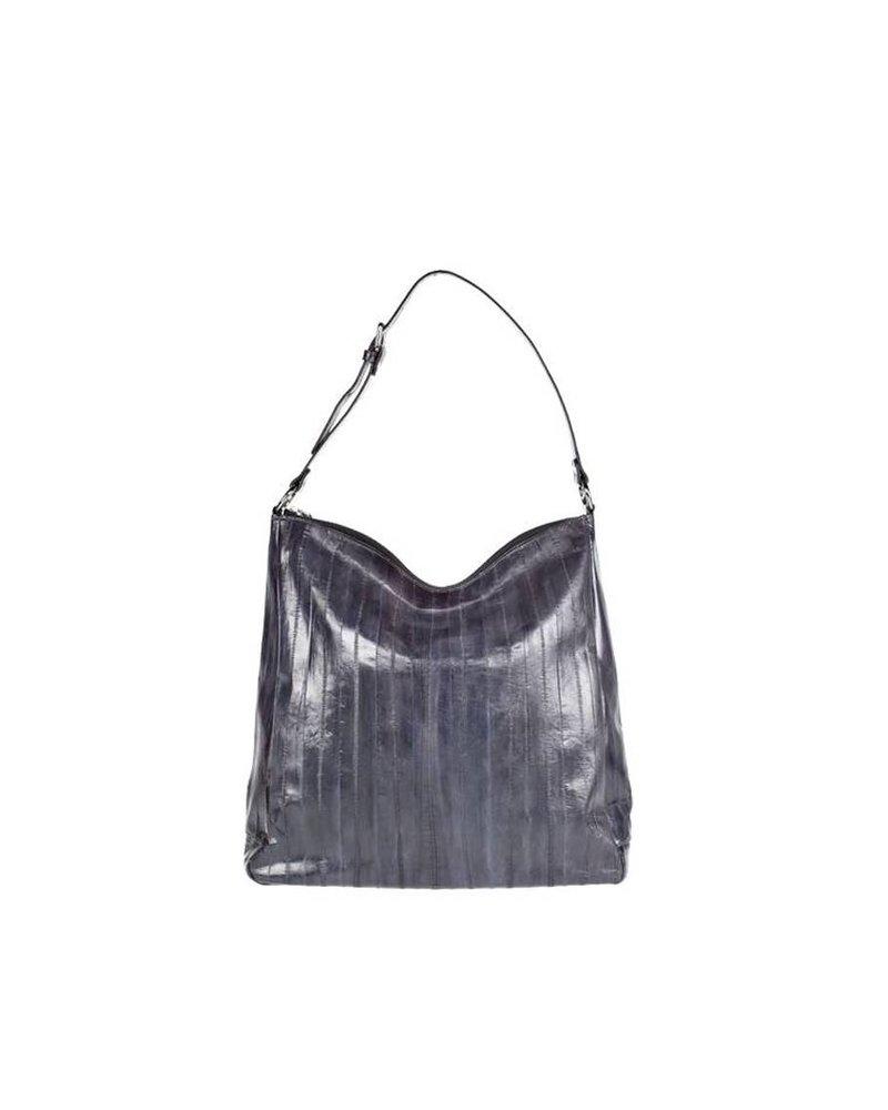 Cleopatra Handtasche grau