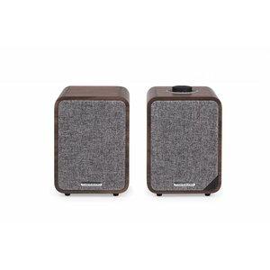 Ruark Audio MR1 Mk2 - Bluetooth Speaker - Walnoot
