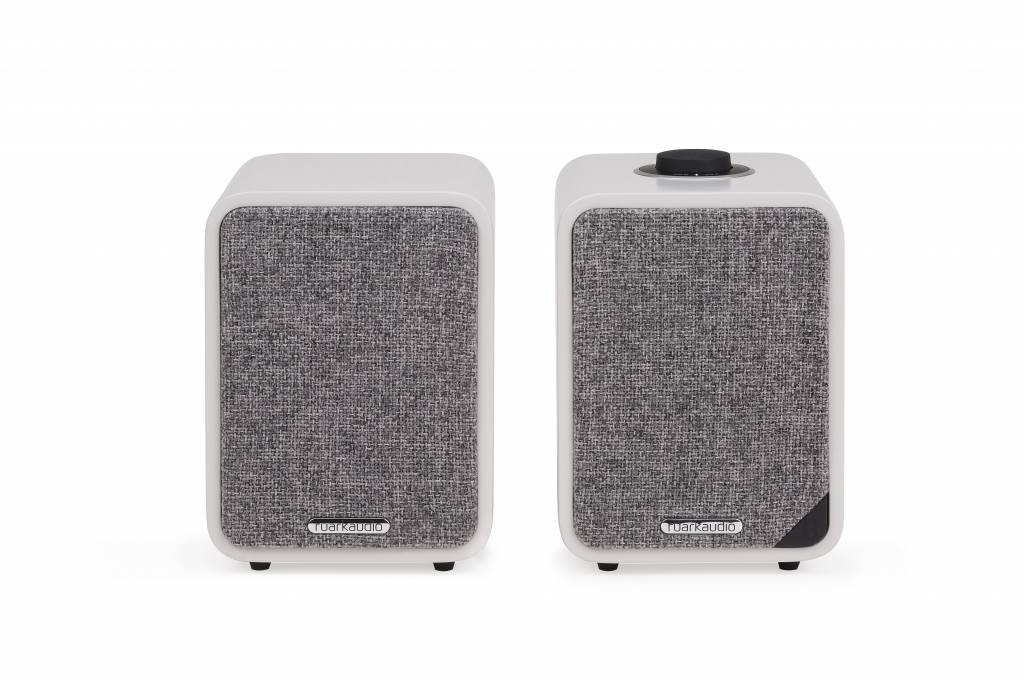 Ruark Audio MR1 Mk2 - Bluetooth Speaker - Grijs