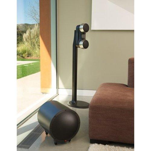 Gallo Acoustics Gallo Acoustics TR-3D subwoofer - Zwart