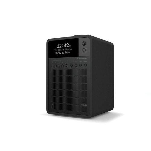 Revo SuperSignal radio met FM, DAB+ en aptX Bluetooth